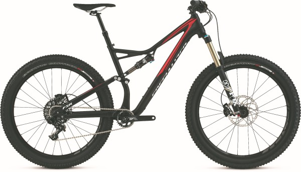 Mountain bike enthusiasts taking part in the 2015 FNB Wines2Whales (W2W) Mountain Bike (MTB) Events (Adventure, Ride and Race) in November will stand an equal chance to take home either a stunning Specialized Stumpjumper FSR Comp 6 Fattie for men or a Specialized Rhyme FSR Comp 6 Fattie for women.