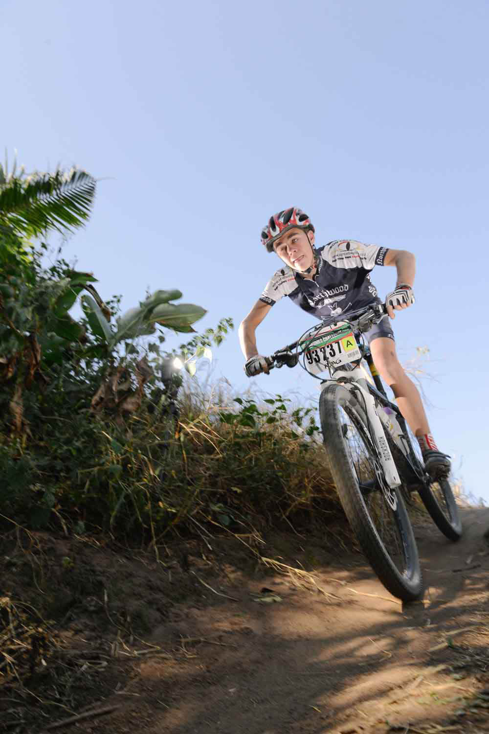 With the addition of some exciting new sections to the routes for this year's event, the Bestmed Ballito Expedition promises to keep families entertained and serious mountain bikers on the edge of their seats come November 14.