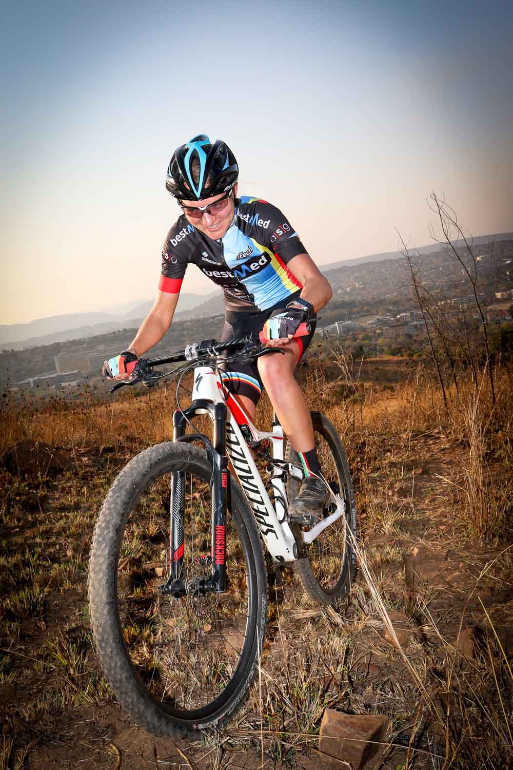 Team Bestmed-ASG members will make their presence known at one of South Africa's toughest mountain bike stage races, the Cape Pioneer Trek, which starts near Mossel Bay this coming weekend.