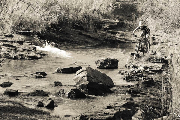 Navigate exclusive sections at Nissan TrailSeeker Diamond Rush