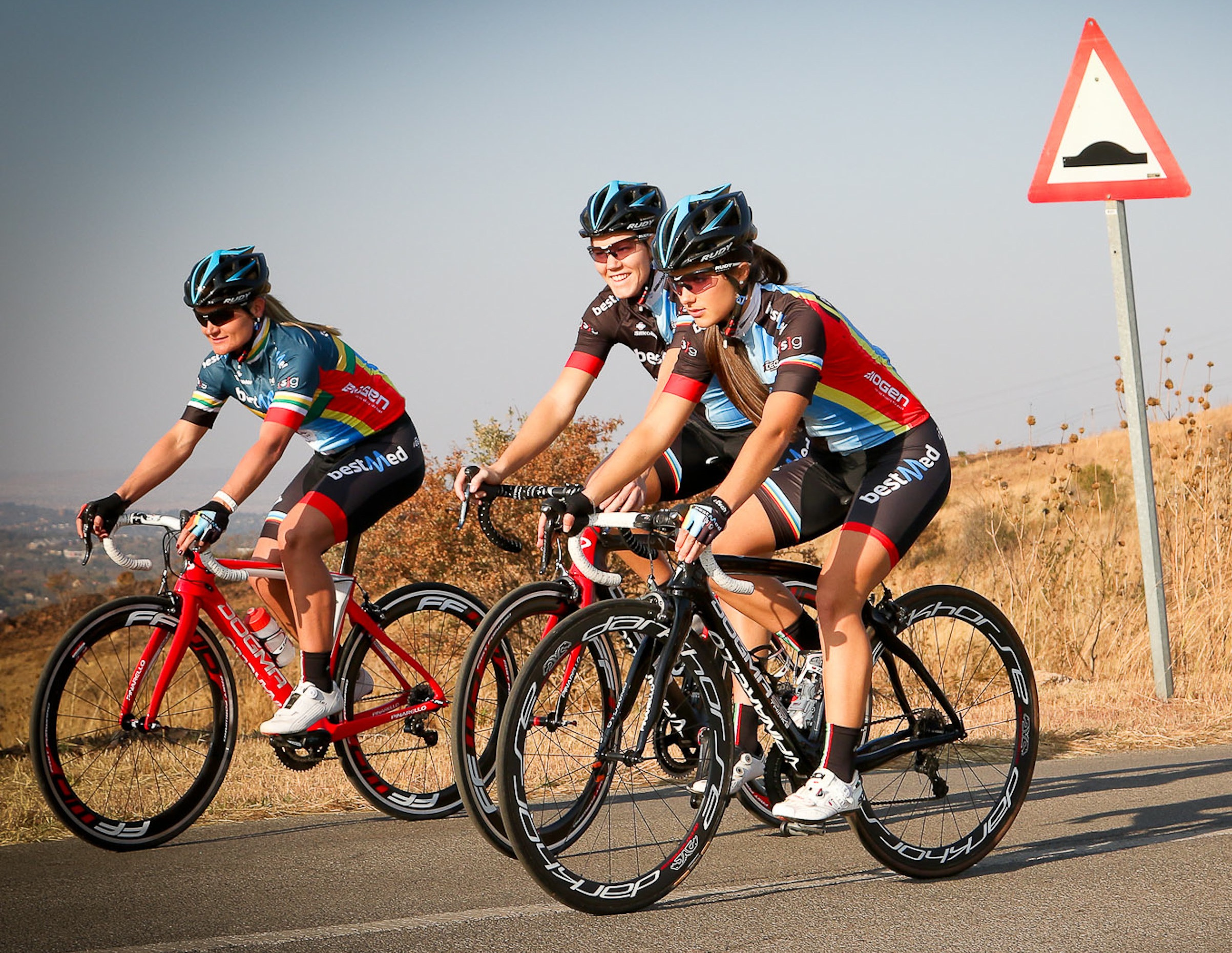 With more than three-and-a-half million South Africans affected by diabetes, and many more undiagnosed, Team Bestmed-ASG aim to change lives for the better when they join the Novo Nordisk Cycle 4 Diabetes relay from November 5 to 7.