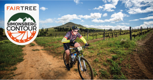 Fairtree Capital has confirmed that it will become the title sponsor of the inaugural Simonsberg Contour, a brand new 2 day mountain bike stage race in Stellenbosch, set to take place on 6 & 7 February 2016. Fairtree Capital is a Cape Town based investment manager that manages alternative and long only investment portfolios across all global asset classes. The 'Contour' has been created to continue the development of, and expose, the incredible network of singletrack trails on the Simonsberg mountain. With more than 20km of mountain singletrack connecting more than 10 wine estates, the region is set to become a hotspot for mountain bike trail riders.