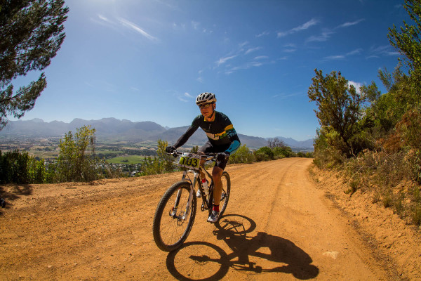 Warm, windless conditions brought the inaugural Bestmed National Mountain Bike Series to a perfect close when hundreds of riders descended on Rhebokskloof Wine Estate for the Bestmed Paarl MTB Classic, presented by the City of Drakenstein and ASG, on Sunday.