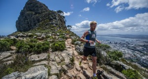 Unique elimination format trail race back for the fourth time on Cape Town's iconic Lion's Head