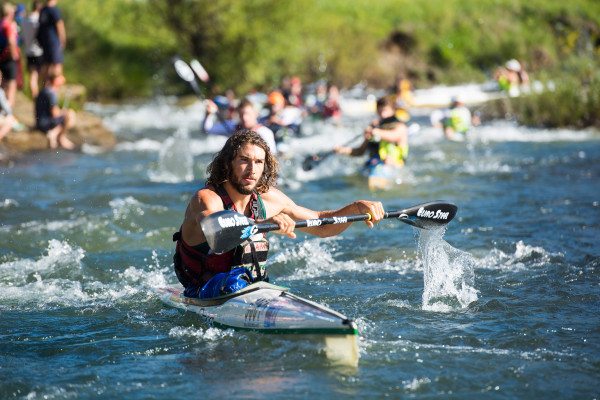Euro Steel's Andy Birkett has confirmed he will be back to defend his title at the N3TC Drak Challenge on 23 and 24 January 2016. Anthony Grote/ Gameplan Media