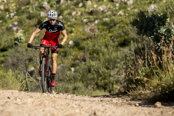 Double defending champion Ariane Kleinhans believes this year's Bestmed Tour of Good Hope can be won and lost in the individual time-trial on day two.