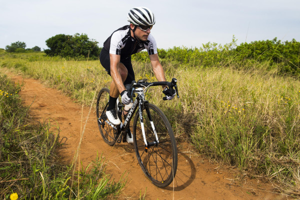 Darren Lill rode his road bike to a ground-breaking victory in the aQuellé Tour Durban 55km Cyclocross event last year but the USN Purefit rider is unsure whether he will be on the start line to defend his title or what equipment he will use come this year's race on Sunday, 24 April.