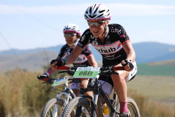 "Former women's champion Catherine Williamson has set her sights on the mixed category title at this year's Old Mutual joBerg2c international mountain bike race that starts on Friday.   The versatile Brit, who will ride alongside Johan Labuschagne, said she was fired up for the nine-day event that stretched over 900km from the Highveld town of Heidelberg to Scottburgh on the KwaZulu-Natal coast.   Outlining her change of focus, the 34-year-old from north Yorkshire – who will be riding for The Bicycle Company-Mitas team – said she was looking forward to the strong competition in the category.   ""There has always been a strong mixed field at joBerg2c and so the organisers have put more emphasis on this category. Though it makes for a harder week, it's much better to race in a competitive category.""   The organisers have announced that mixed teams will receive equal prize-money to men this year due to a sponsorship from commercial law firm Lanham-Love Attorneys.   The move, which will see the top mixed team earn a R50 000 bonus, was aimed at attracting more female participants, said race director Craig Wapnick.   Williamson has a fair amount of experience in mixed racing having podiumed in the joBerg2c, Berg and Bush and Cape Epic   ""Johan has a lot more experience in the mixed category, so what he says goes. He managed the Sasol team last year and is the reason I'm still racing in South Africa.   ""He is a very strong partner. He can drive the group along the flat and is also good to follow on the descents.""   While the pair will be looking to contend for the title, Williamson offered a note of caution.   ""We obviously want to race as hard as we can but, as with any stage race, there are many things that can go wrong. So it's best to go in there with the intention of enjoying the experience, while racing to your best ability.""   Williamson's attitude is indicative of her philosophy towards the joBerg2c.   ""It has always been my favourite race on the calendar. I have missed one with a broken leg and it was the most depressing nine days of my life.   ""Racing for me isn't just about the outcome and the result, it is about the memories you take from each race, the friendships you make, the scenery and the atmosphere in the camp.   ""joBerg2c ticks all the boxes for me, plus it's long enough to be totally exhausted by the end, which is always a nice feeling.""   Williamson has spent the last few weeks at home to prepare for the cold starts.   ""I've stayed on the road to get a bit more speed in my legs for the flatter stages, plus the fact that any off-road training in Yorkshire at the moment requires a snorkel.""   She said she was pleased with the route changes, which includes a shortened day four and an entirely different sixth stage.   ""Each year the route is slightly different, which is great. There is more single-track every year and while I haven't looked into each stage in detail, I'm sure the tweaks will be for the better.   ""I love the fact that joBerg2c traverses such different landscapes. From the flat farmlands to the mountains and then finally arriving at the coast feels like a real journey.""   Williamson regarded American Sonja Looney and Japan's Yuki Ikeda as one of the teams to watch.   ""I think Sonja and Yuki will be very strong together. I have met them both – Sonja in Mongolia and Yuki in Canada. They have tons of stage race experience and I regard them as two of the best in the world.""   Another team sure to be in the mix will be South Africans Grant Usher and Amy Beth McDougall. The Lanham-Love Valencia pairing placed second and first respectively in the inaugural Munga."