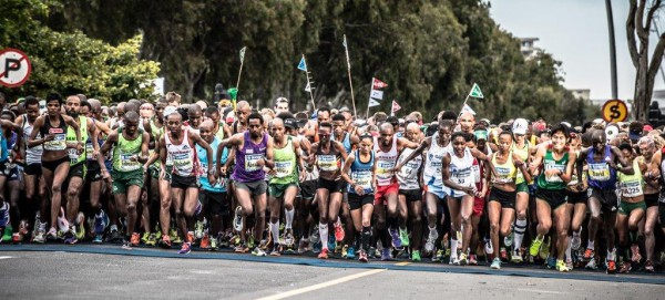 The Sanlam Cape Town Marathon is managed by a joint partnership between Western Province Athletics (WPA), ASEM Running and the City of Cape Town.