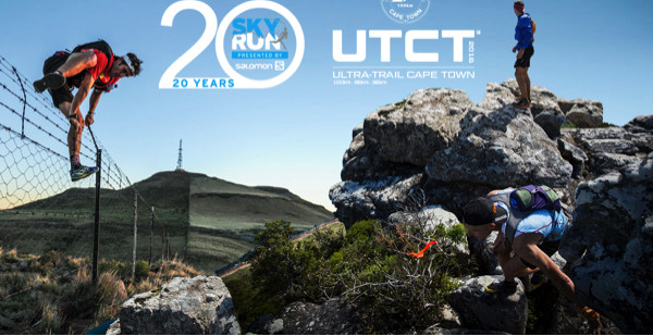 Skyrun and Ultra-trail Cape Town