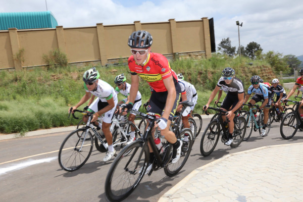 The second leg of the ProTouch Cycling Club National Criterium Series, which is held in conjunction with the Emperors Palace Road Classic on Sunday, April 10, will mark a return to the famous old circuit featuring the Chariots Statue.