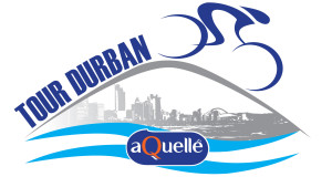The aQuellé Tour Durban 45km Fun Ride starts and finishes at the Moses Mabhida stadium