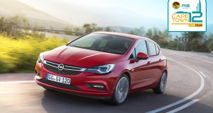 KFM had the airwaves buzzing with excitement this morning with the announcement of their 12 Seconds of Fame competition. As part of their FNB Cape Town 12 ONERUN campaign with Reeds, one listener stands the chance to take home the newly launched Opel Astra 1.4 Enjoy Hatch worth over R330 000.