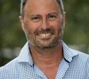 Ram Barkai, Cape Town Cycle Tour Trust CEO.