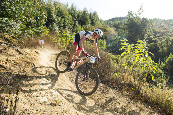 Following some strong performances over the past few years, Concept Cyclery Ballito powered by Burry Stander athlete Julian Jessop hopes to kick start his marathon season with a strong performance in the 60km Sappi Karkloof Marathon at the 2016 Sappi Karkloof Classic Trail Festival on Sunday 5 June. Anthony Grote/ Gameplan Media