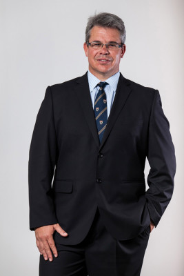 Bestmed marketing and sales executive Chris Luyt. Photo: Supplied