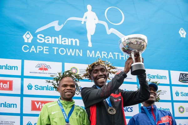 With World Environment Day around the corner, the Sanlam Cape Town Marathon has urged runners to consider the environment when running this year. The Marathon was  declared climate neutral in 2014 and in 2015, and this year they hope do the same.
