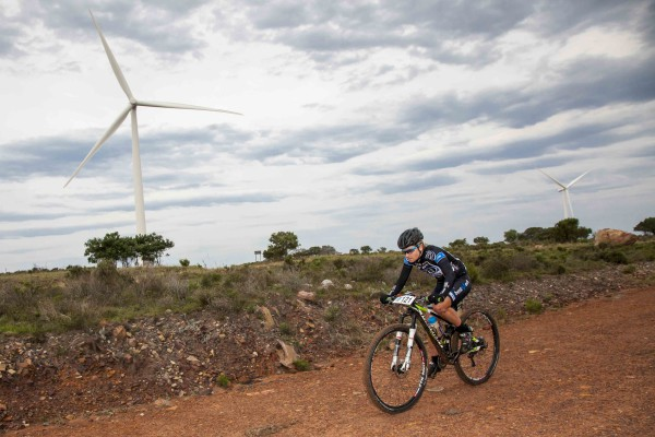After two years of funding, Jeffreys Bay Wind Farm comes on board as title sponsor for the event.