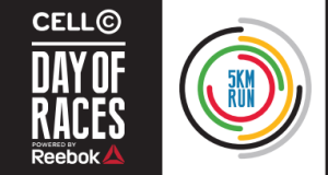 Cell C Day of Races Logo