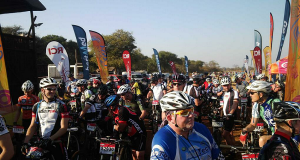 Experienced mountain biker Bennie Pearson is approaching Sunday's feature race at the Bestmed Sondela MTB Classic with a sense of excitement following the creation of a new route.