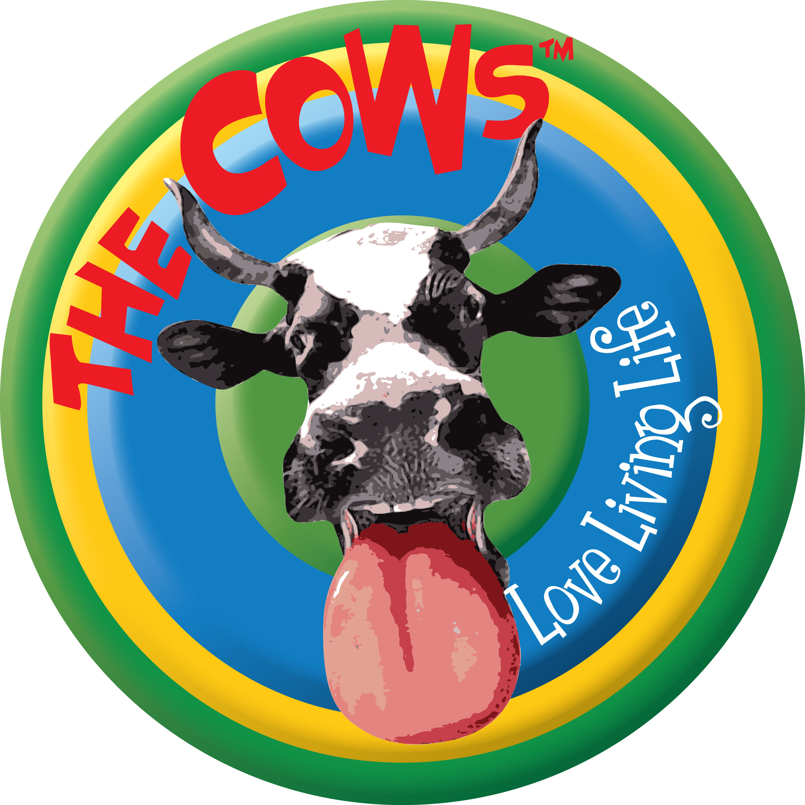 The Cows 100 Miles of Nowhere2016