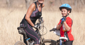 The 18km STIHL Tala Family Ride remains a key attraction of the annual Illovo Eston MTB Challenge as mountain bikers from across KZN take the opportunity to enjoy some time in the saddle amidst Tala Collection Private Game Reserve's wide variety of wildlife and spectacular scenery. Anthony Grote/ Gameplan Media