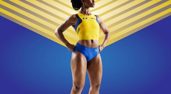 Barbados Federation Kit_Womens