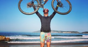 Funky Cycling Shorts