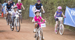 An exciting initiative will benefit early entries in the Sanlam MTB Invitational with a state-of-the-art backpack from presenting sponsors Scicon up for grabs.