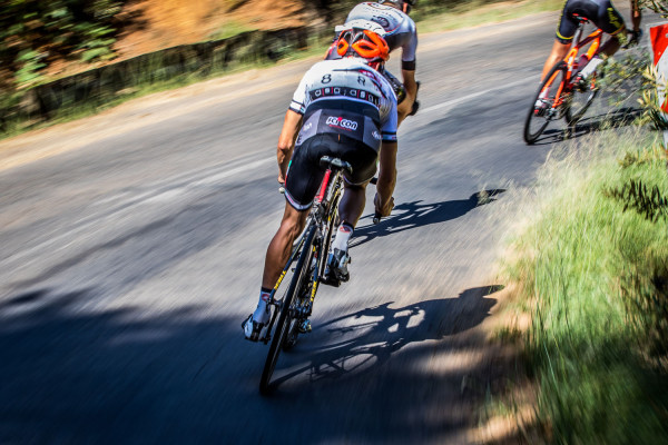 International cycling brand Scicon have announced a two-year sponsorship deal with the Bestmed Tour of Good Hope. Photo: Capcha