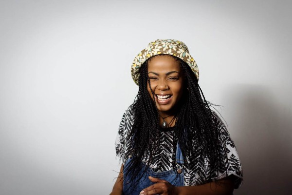 South African Idols star Shekinah will entertain runners and walkers at the Totalsports Women's Race in Cape Town on Tuesday, 09 August 2016 (National Women's Day).
