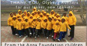 The Anna Foundation