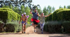 Iqela Events is proud to once again be hosting some fantastic sporting events in the spectacular Western Cape winelands and surrounds. The Cellar2Cellar Trail Run and Wine Experience on 3 September takes place in Stellenbosch, while the Slanghoek and Jailbreak triathlons are similarly much-anticipated events on the province's sporting calendar.
