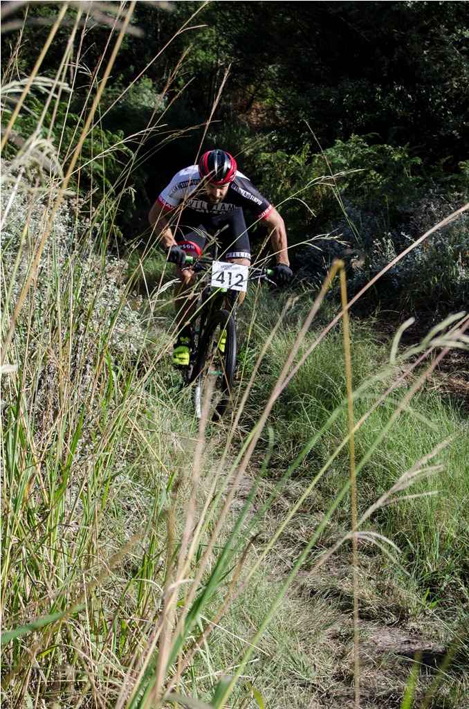 The Knysna Bull is billed as the perfect pre-Absa Cape Epic stage race. Photo by Julie Ann Hoffman.