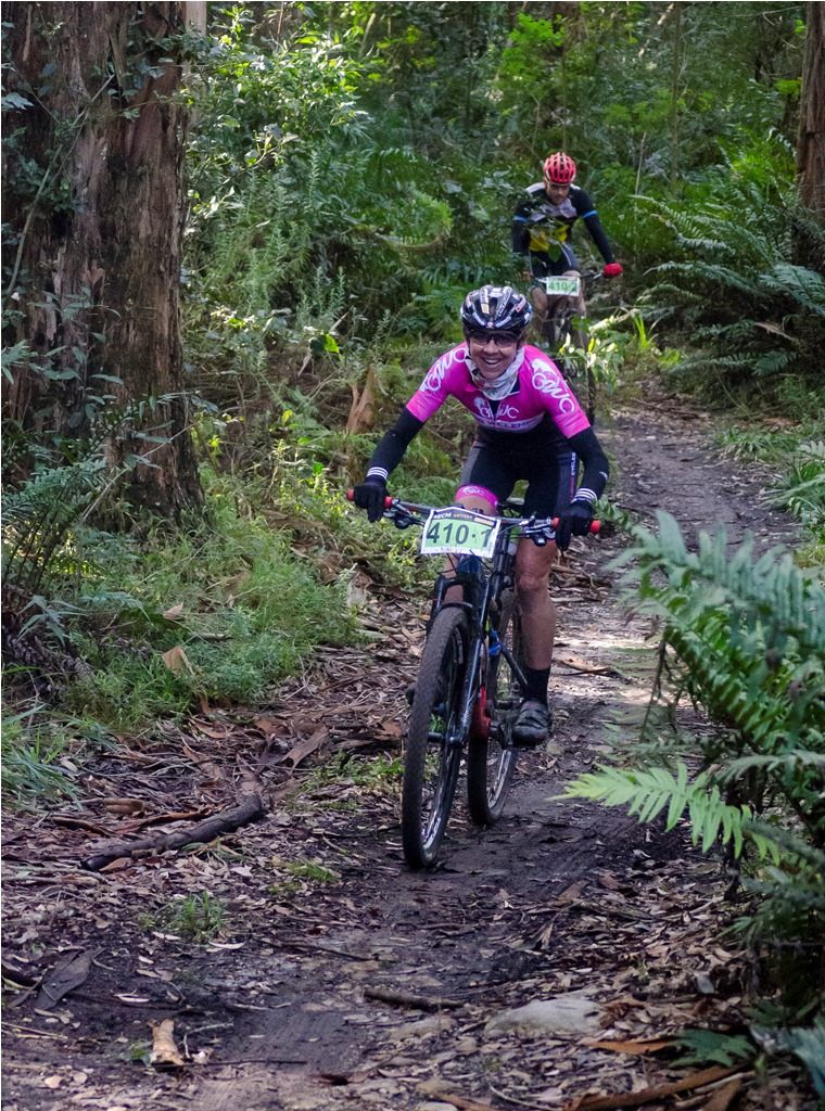 Elite and amateur riders alike will love the Knysna Bull routes. Photo by Julie Ann Hoffman.