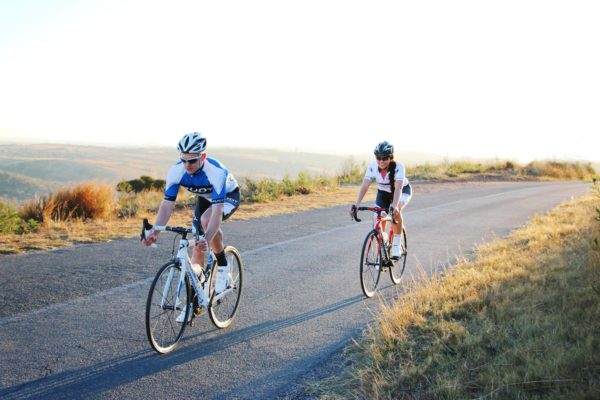 The new partnership between ASG and South African Enterprise Development will have significant benefits for cyclists in SA. Photo: Supplied