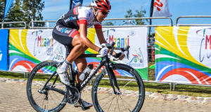 Team Bestmed-ASG has re-signed Chane Jonker, who raced in the United States for eight months, and is now looking to challenge the podium in several South African races. Photo: Cycling Direct