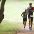 Sun City Ultra Triathlon 2016, Sun City Hotel - 19th Hole, 08 May 2016.
