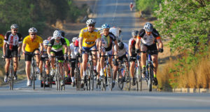 More than 3 500 participants are expected to take part in the Bestmed Satellite Classic near Hartbeestpoort Dam on October 22. Photo: Supplied