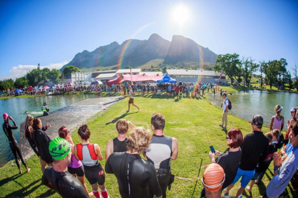Iqela Events is proud to once again be hosting some fantastic sporting events in the spectacular Western Cape winelands and surrounds. The Slanghoek and Jailbreak triathlons are much-anticipated events on the province's sporting calendar.