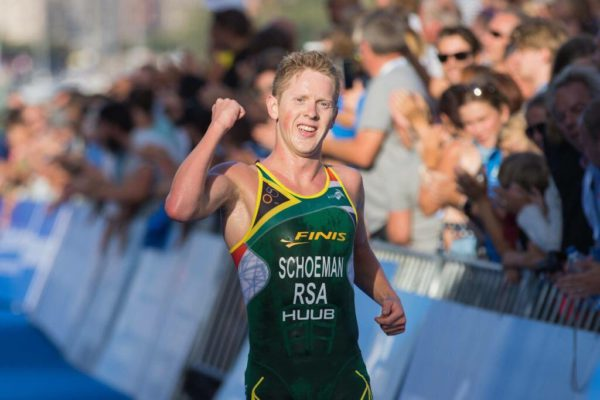 After a few years of finishing as a runner up 2016 was finally the year of Henri Schoeman as the Olympic bronze medallist won the KZN Sportsman of the Year prize at the recent KwaZulu-Natal Sports Awards. Supplied/ Gameplan Media