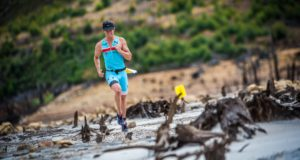 "Nine South African off-road triathletes will be seen in action at the XTERRA World Championship in Kapalua, Maui this coming Sunday, 23 October 2016.  All eyes will be on reigning XTERRA South Africa Champion, Bradley Weiss.  ""I am going to Maui to win,"" says Weiss.  ""The Maui route suits me incredibly well.  I am a smaller athlete and I really enjoy climbing of which Maui has much.  The mountain bike leg has three big climbs allowing me to take full advantage of this strength. The run is basically 5km uphill and 5km back down.  Once again this suits an athlete of my build.  Heat and humidity will, however, be the biggest challenges on the day.  Precise nutritional and body management will be vital.""  Seen here:  Weiss in action at the Fedhealth XTERRA South African Championship in Grabouw (Western Cape) earlier this year.  Photo Credit:  Tobias Ginsberg"