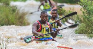 With a second at the Umpetha Challenge and a second at the Ozzie Gladwin Canoe Marathon, presented by Parklane Superspar, Build it/Williams Hunt's Thulani Mbanjwa is winding back the clock and still proving that he can fight it out with the best in the business ahead of the 2017 FNB Dusi Canoe Marathon in February. Anthony Grote/ Gameplan Media