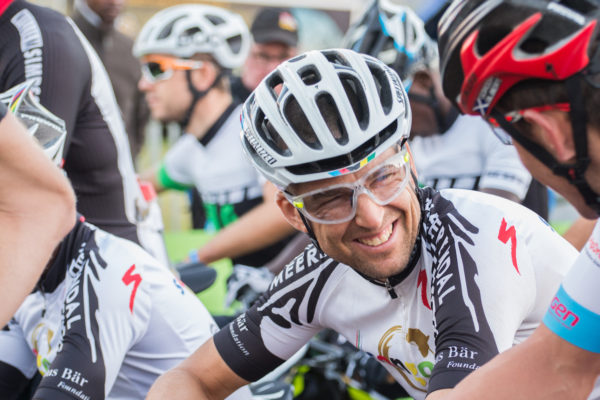 2016 Absa Cape Epic Stage 3 16 March