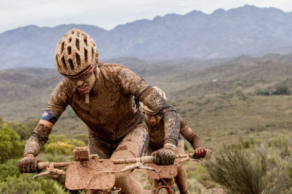 Bathroom products frontrunner Hansgrohe, grows its relationship to sponsor Absa Cape Epic Women's category