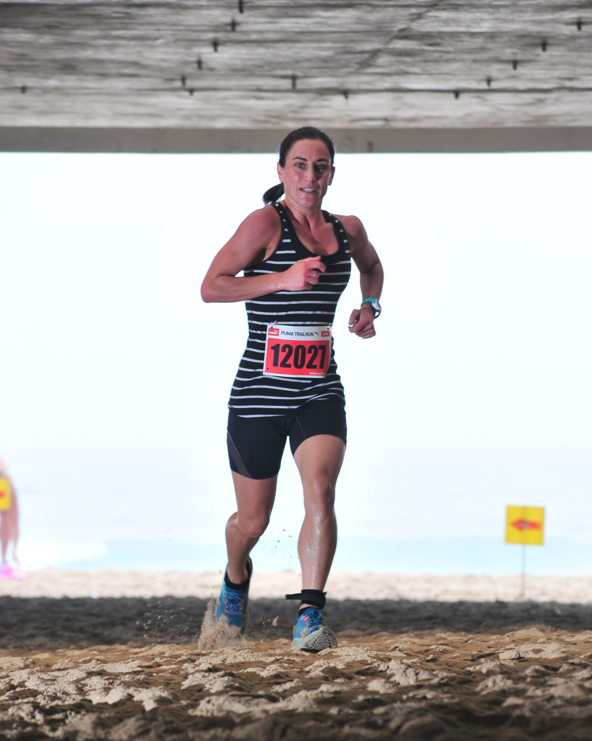 "Calling all trail running, outdoor and fitness enthusiasts!  The XTERRA Trail Run will return to Kings Beach (Nelson Mandela Bay) on Sunday, 12 February 2017. Incorporating the trail run routes of SA's premier off-road triathlon, the Fedhealth XTERRA, entrants can choose between an action-packed 12km and/or 6km route. Alexia Loizou claimed gold in the women's race at the inaugural 12km XTERRA Trail Run in Nelson Mandela Bay in 2016.  ""It's great that XTERRA is now being hosted in Nelson Mandela Bay,"" said Loizou.  ""I entered the XTERRA Trail Run as my road back to XTERRA.  The race was lovely.""   Siyabonga Kahla was the athlete to beat in the men's 6km XTERRA Trail Run in Nelson Mandela Bay.  ""Myuyisi Gcogco and I decided to take part in the XTERRA Trail Run,"" said Kahla.  ""We run for Free Spirit Adventures.  Myuyisi came first in the 12km race.   The 6km route was well marked.  I really enjoyed the race.""  2017 EVENT DATES:  XTERRA Trail Run Nelson Mandela Bay (Port Elizabeth) Date:Sunday, 12 February 2017 Venue:	Kings Beach Distance, Entry Fee & Description:	Distance:  12km  	Entry Fee:  R180 	Description:  This route will start and finish with a beautiful beach run.  Happy Valley's trail variety is sure to impress.  Expect some tarred sections, but mostly hard-packed single and jeep tracks with some sandy sections.  Entrants will do two laps in Happy Valley. 	 	Distance:  6km  	Entry Fee:  R120 	Description:  This route is the same as the 12km route, but entrants will only do one lap. Follow us on Twitter:  @StillwaterTrail Like our FaceBook page:  Stillwater Trail Running For further information or to enter the XTERRA Trail Run contact Stillwater Sports on 082 991 0045, email entries@stillwatersports.com or visit www.stillwatersports.com"