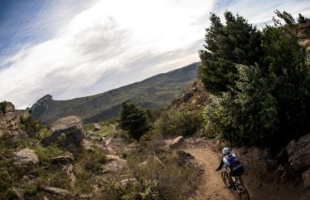 With a unique bushveld setting and a trail-building crew determined to provide something new every year, the singletrack at the Grindrod Bank Berg & Bush is a cut above the rest.