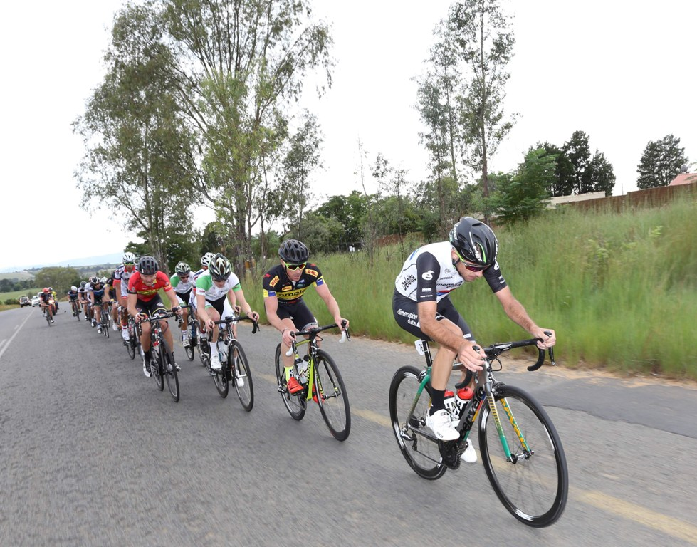 The Bestmed Berge en Dale national cycling classic will be a dress rehearsal for the following week's national road championships. Photo: Supplied