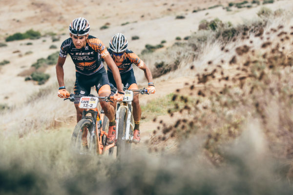 2016 Absa Cape Epic Stage 7 20 March