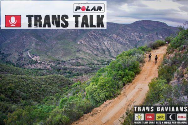 Trans Talk - Press Release